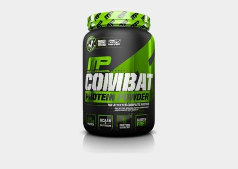 Combat Protein